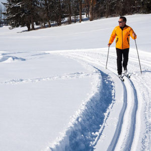 ski-fond