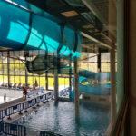 Cité de l'eau à 800 m